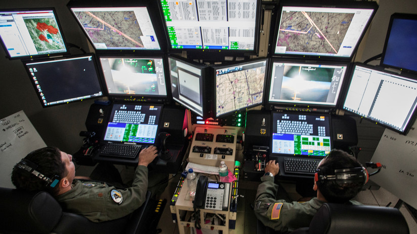 La CIA, preparada para extender sus ataques con drones en África