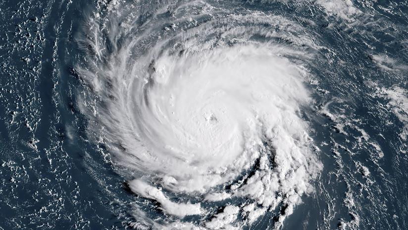 EE.UU.: Carolina del Norte ordena evacuaciones obligatorias por el acercamiento del huracán Florence