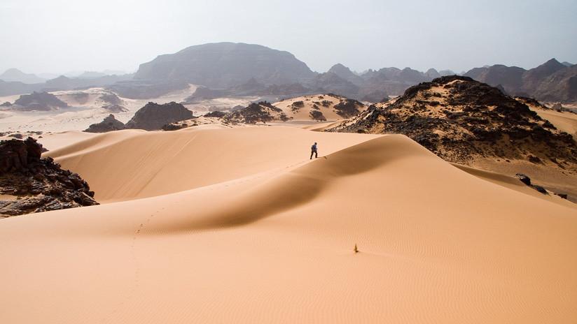 ¿Generar lluvias y crear plantaciones en el desierto de Sahara? Sería posible, según los científicos
