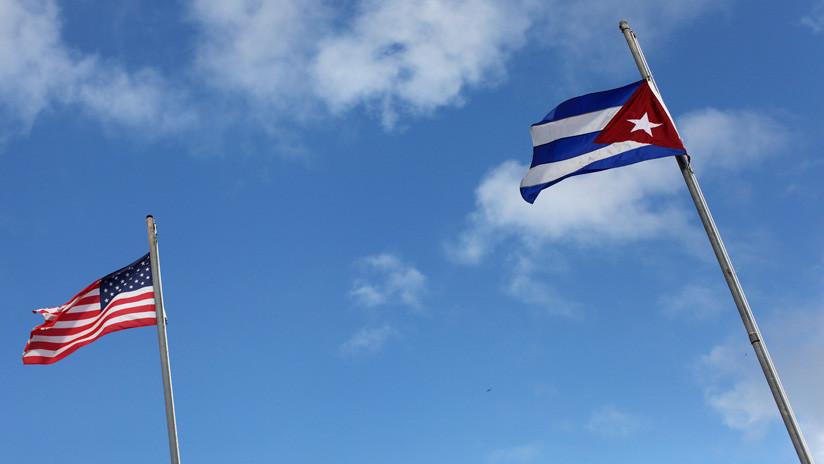 EE.UU. prorroga un año más el bloqueo económico y comercial a Cuba