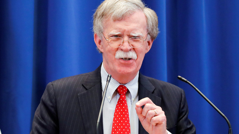 """""""Corte injusta"""": EE.UU. promete emplear """"cualquier medio"""" para proteger a sus aliados de la CPI"""