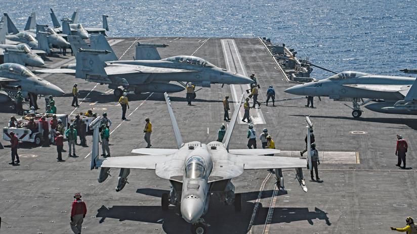 """EE.UU. promete una respuesta """"mucho más fuerte"""" si se usan armas químicas en Siria"""