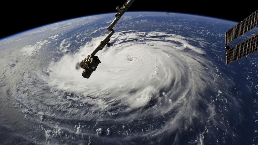 Florence no está solo: Otros dos huracanes en el Atlántico amenazan al continente americano