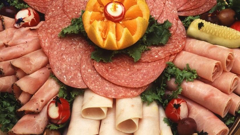 EE.UU.: Acusan a empleada de una tienda de comer jamón por valor de 9.200 dólares