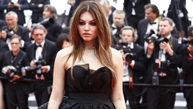 La 'niña más guapa del mundo' anuncia su propia marca de ropa y enloquece a sus admiradores