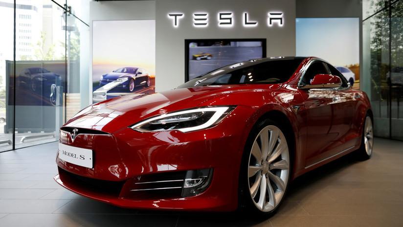 VIDEO: Cómo hackear y robar un Tesla Model S en cuestión de segundos