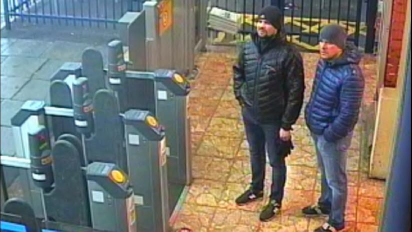"""Putin: """"Hemos encontrado a los señalados de envenenar a los Skripal y sabemos que son civiles"""""""