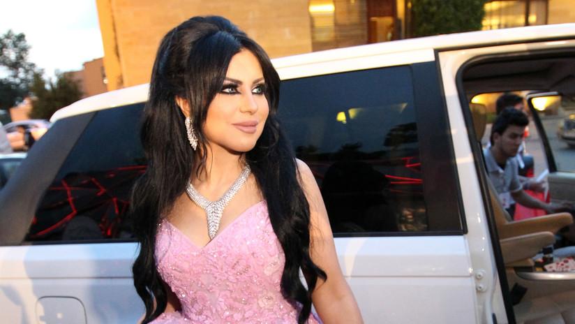 El millonario regalo a una presentadora provoca un escándalo y varios arrestados en Arabia Saudita