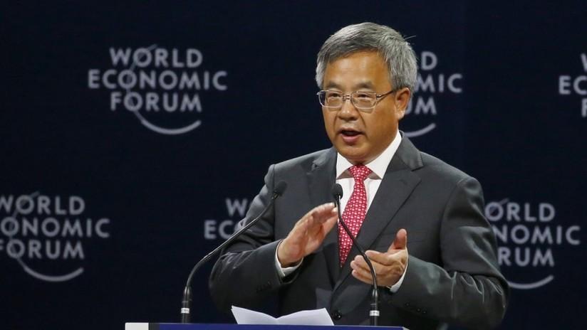 """China advierte sobre el """"peligro muy grave"""" que supone el proteccionismo para el crecimiento mundial"""