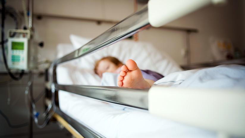 Conmoción en Bolivia por niño de 3 años con cáncer al que extirparon un riñón sano por error
