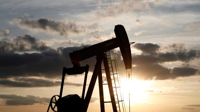 El precio del crudo Brent supera los 80 dólares