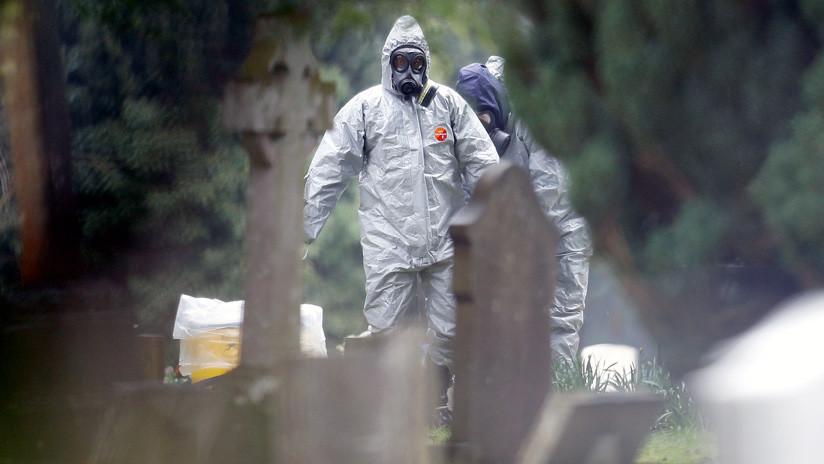 """Una familiar de los Skripal: """"La participación de los sospechosos en el envenenamiento es un 'fake'"""""""