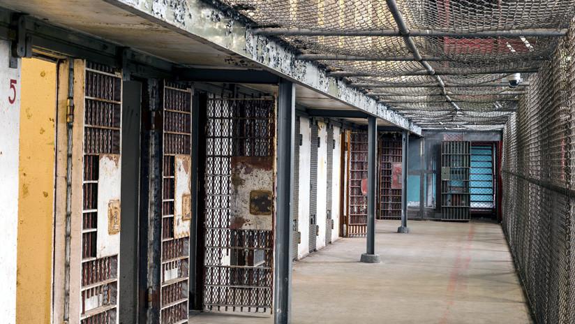 Un violador se declara transgénero para ir a una cárcel de mujeres y abusa allí de cuatro reclusas