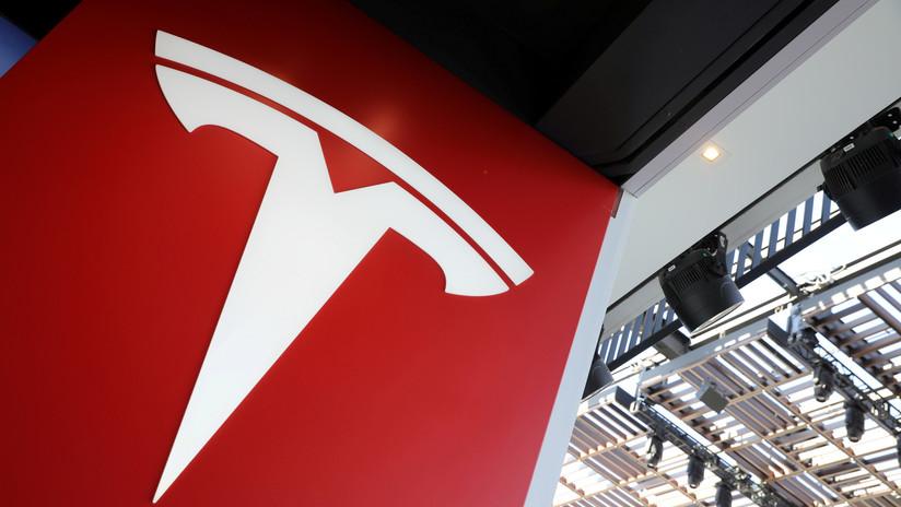 Dimite un vicepresidente de Tesla
