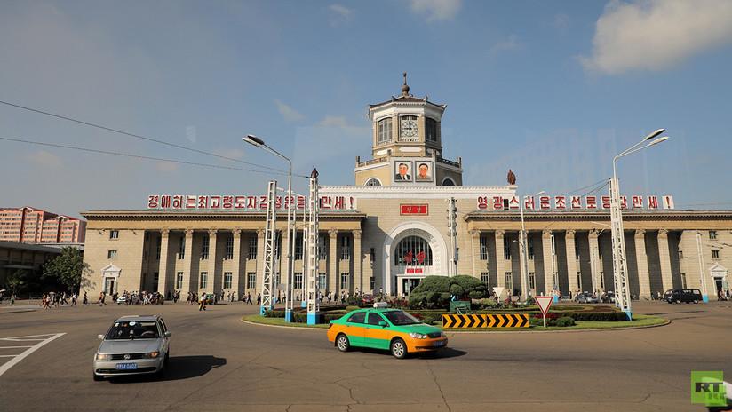 Un paseo por el Pionyang menos oficial capta el día a día de los norcoreanos