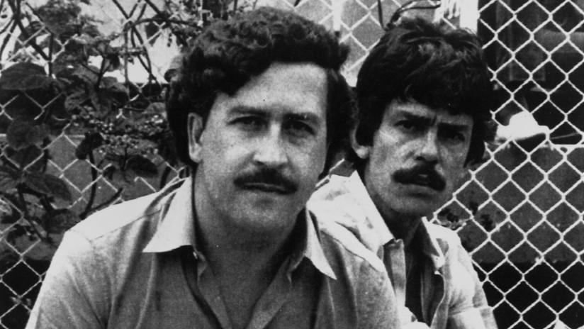 La periodista y examante de Pablo Escobar demanda a Netflix por la serie 'Narcos'