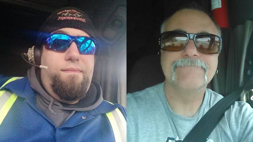 Dos compañeros de trabajo descubren gracias a Facebook que son padre e hijo