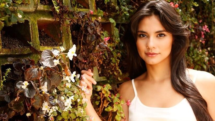 Eileen Moreno: Actriz colombiana denuncia 'brutal' golpiza de su novio
