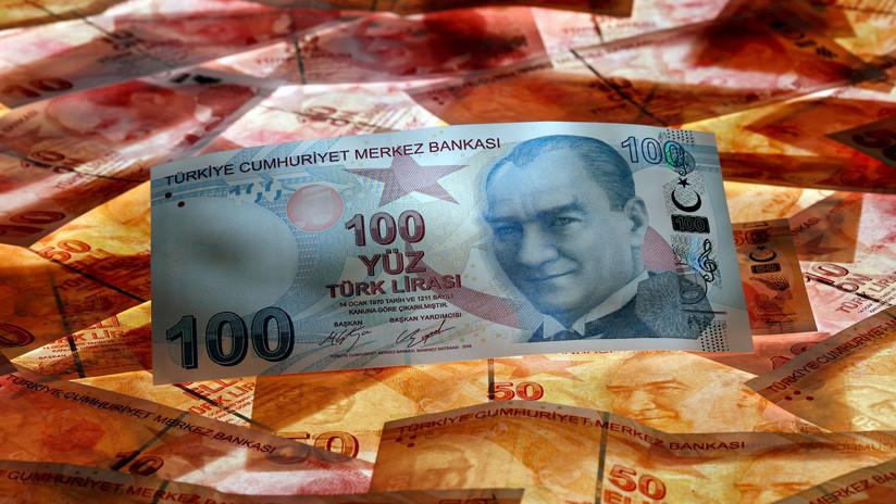 """Erdogan: EE.UU. está detrás del """"intento de asesinato económico"""" de Turquía"""
