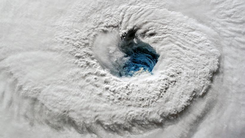 ¿Por qué los huracanes no afectan a toda Suramérica?
