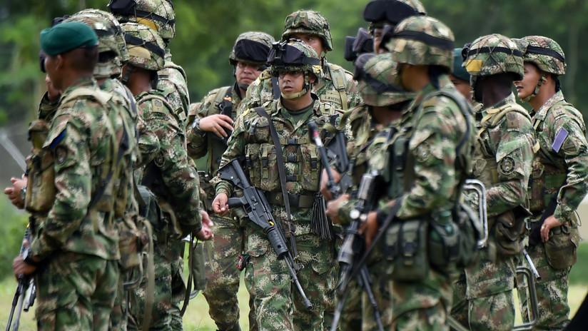 Alias 'Guacho' resultó herido en operación de la Armada en Nariño