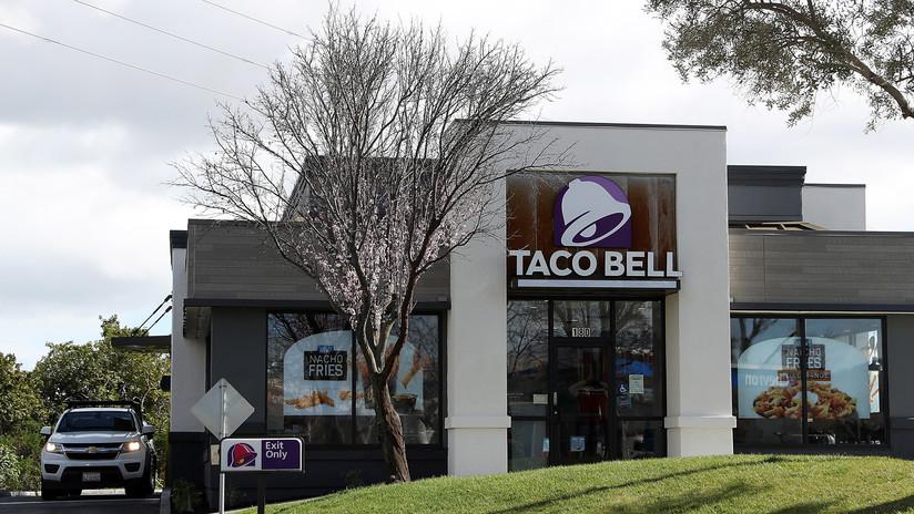 VIDEO: Taco Bell despide a una empleada que se negó a tomar un pedido en inglés en EE.UU.