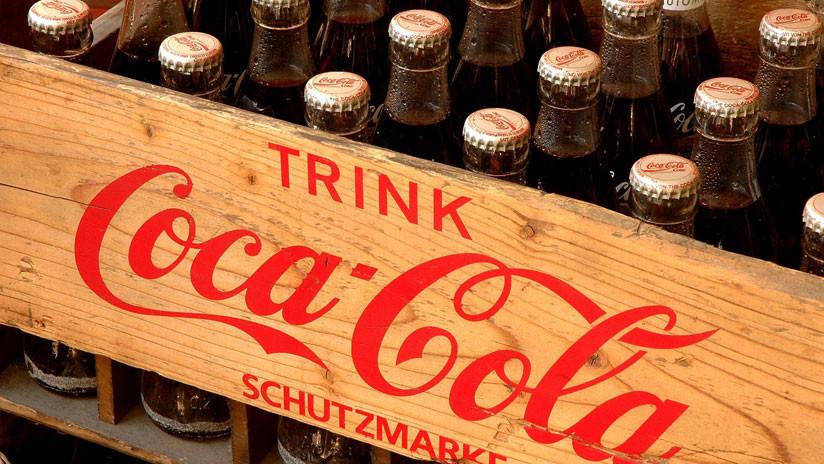 ¿Gaseosa con marihuana?: Coca-Cola estudia crear una bebida con un compuesto del cannabis