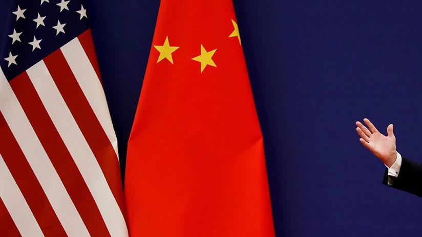 """China anuncia """"aranceles de represalia"""" en respuesta a las tarifas de EE.UU."""