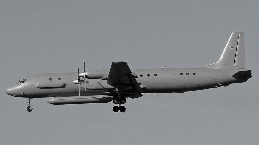 Localizan el lugar donde se estrelló el avión ruso derribado en Siria