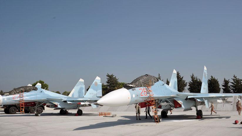 Siria derribó un avión militar de Rusia pero Moscú responsabilizó a Israel