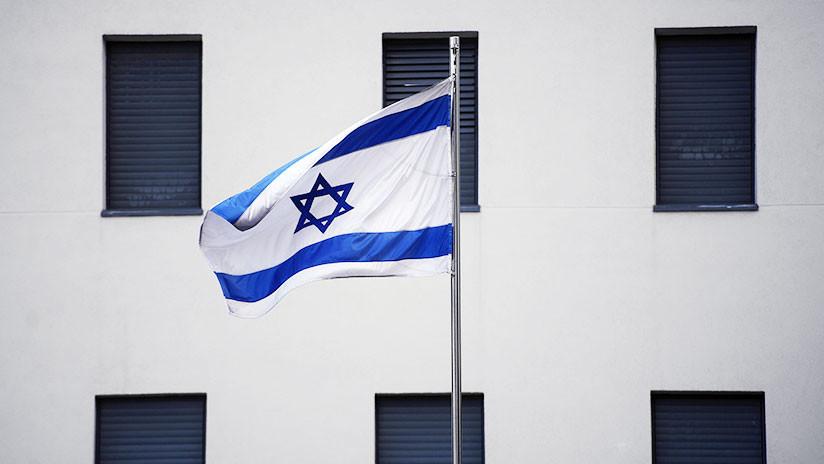 Israel culpa a Damasco, Teherán y Hezbolá del derribo del Il-20 ruso