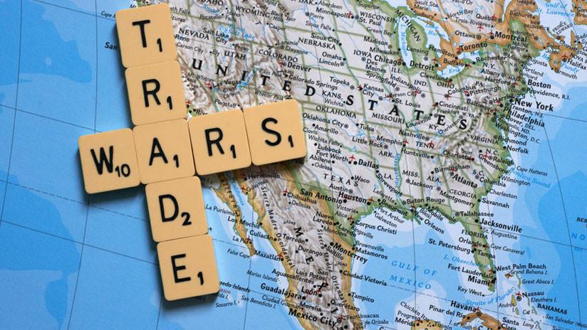 China presenta una queja en la OMC por los últimos aranceles de EE.UU.