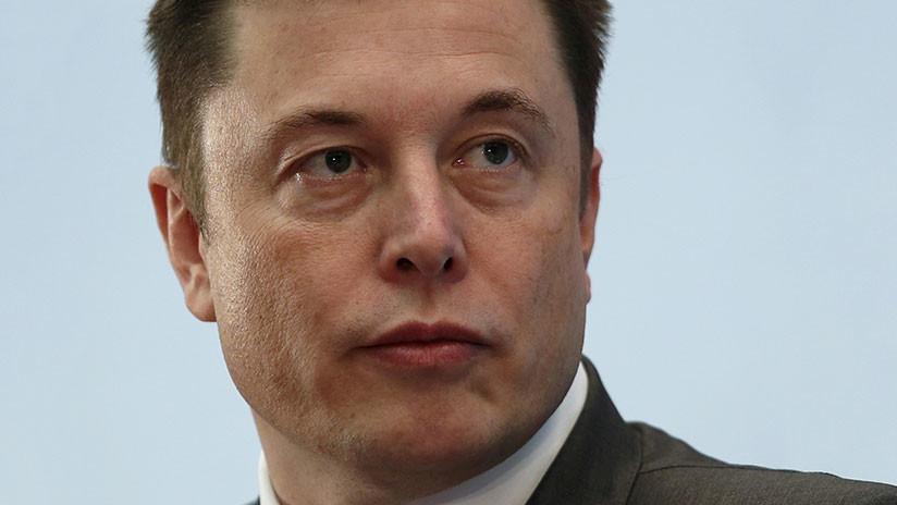Acciones se hunden tras investigación criminal por tuit de Elon Musk — Tesla