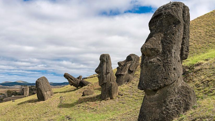 Científicos explican por qué llegaron a su fin las civilizaciones antiguas