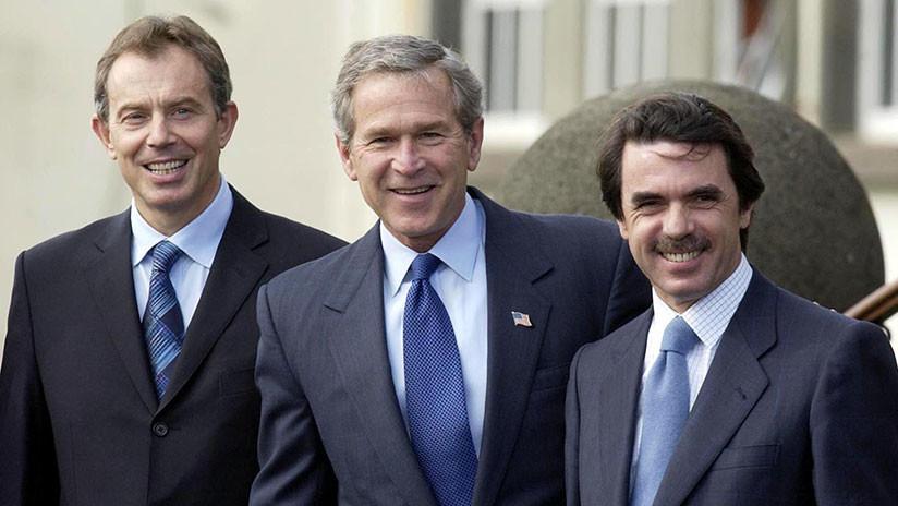 Realidades irreconciliables: la España de Aznar y los muertos en la guerra de Irak