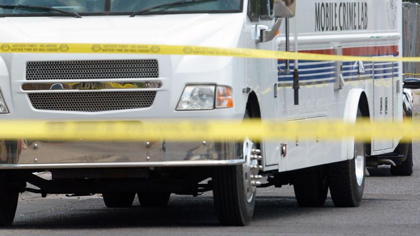 Cuatro heridos durante el tiroteo en un edificio de oficinas en Wisconsin
