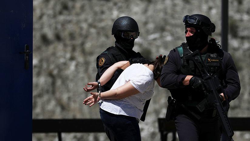 Departamento de Estado de EE.UU. cuenta en baja el número de actos terroristas en el mundo