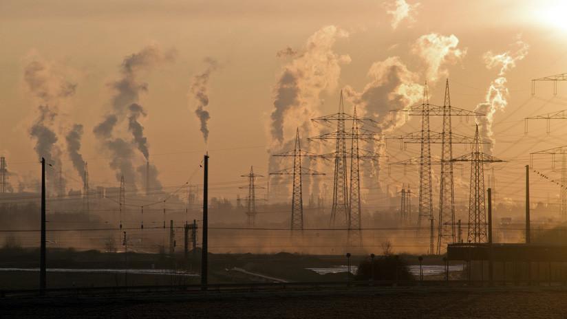 Shell y Exxon predijeron ya en 1980 el calentamiento global y lo mantuvieron en secreto