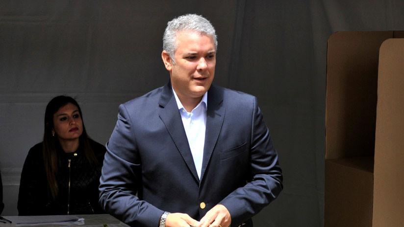 Duque aún no nombrará equipo negociador de paz con ELN