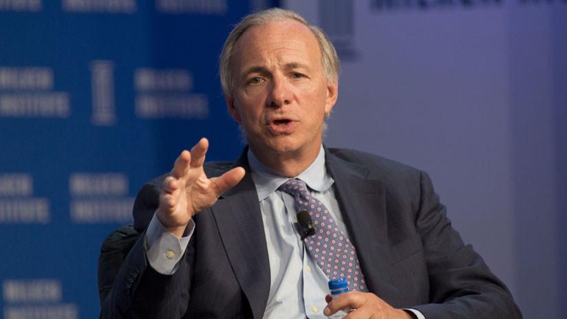 Un multimillonario estadounidense vaticina cuándo estallará la siguiente crisis financiera