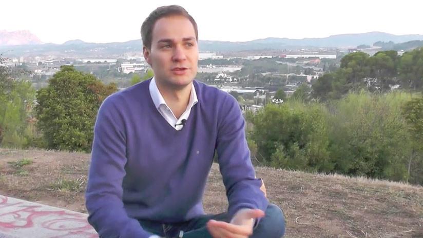 El 'coach' financiero ruso que enseña a los españoles a manejar mejor su dinero