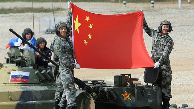 """China urge a EE.UU. a retirar las sanciones por su cooperación con Rusia o """"asumirá consecuencias"""""""
