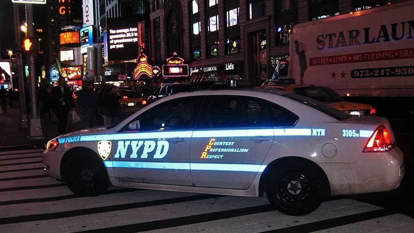 Tres bebés fueron acuchillados en una guardería en Nueva York