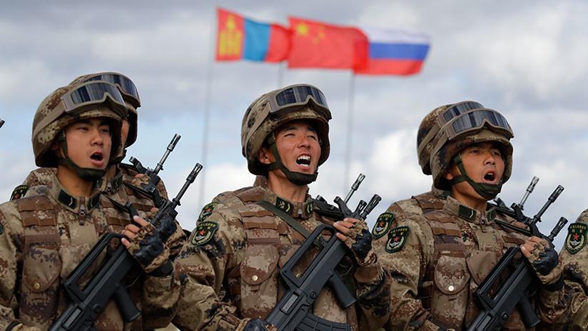 """China tras las sanciones de EE.UU.: """"Сorrijan sus errores de inmediato o asuman las consecuencias"""""""