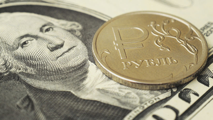 """Moscú: """"La confianza en el dólar se desploma por culpa de las sanciones de EE.UU."""""""