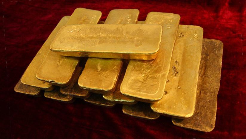 Resuelven el 'puzzle químico' de una forma de oro 'imposible' para la ciencia