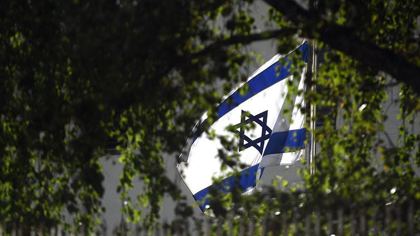 Israel afirma que avisó a Rusia sobre su ataque en Siria con más de un minuto de antelación