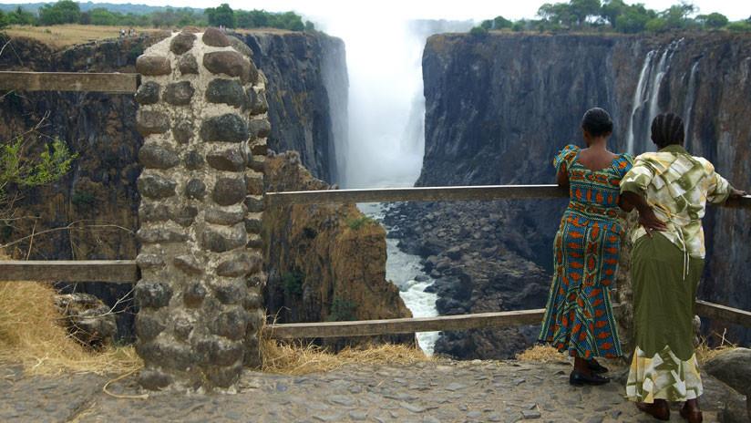 ¿El Gobierno de Zambia 'vende' su país a China?