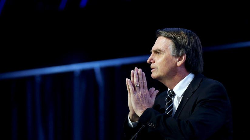 ¿Podrá la ultraderecha llegar al poder en Brasil?