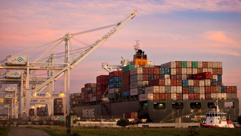 Se recrudece la guerra comercial entre EUA y China